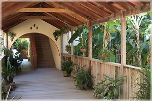 Banana Beach Resort, San Pedro, Ambergris Caye, Belize