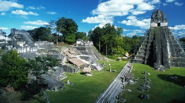 This  tour combines a fascinating Rainforest Adventure  staying at the San Ignacio HOtel in the Cayo District of Western Belize, including the Magnificent Mayan Temples of Tikal in the Peten region of Guatemala and Relaxing on the Reef at Captain Morgan's Retreat in San Pedro on Ambergris Caye also known as Temptation Island